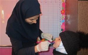 کاهش پوسیدگی دندان در کودکان و نوجوانان با وارنیش فلوراید تراپی