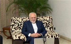 ظریف: نقشههای فرومایه علیه ایران بار دیگر شکست میخورد