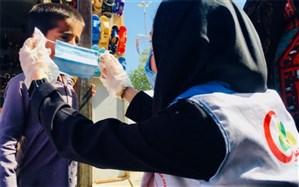 بیش از 117 هزار نفر در سیستان و بلوچستان درباره کرونا آموزش دیدند