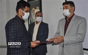 کار نمایندگان مجلس دانشآموزی مازندران با دریافت اعتبارنامه رسمیت یافت