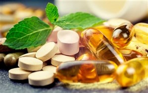 نقش ویتامین و پروبیوتیک در بهبود کرونا