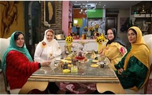 فصل هشتم «شام ایرانی» کلید خورد