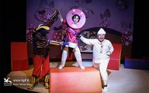 اکران نمایش «هفتخوان کودکان» در نمایشنما کانون
