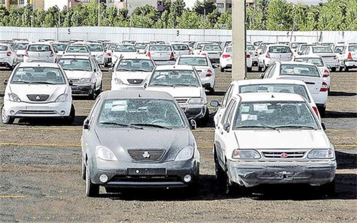 بزودی تاثیر ریزش ارز بر بازار خودرو آشکار میشود