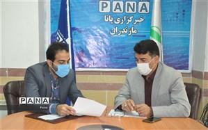 آموزش «دانشآموز-خبرنگار» در شهرهای مازندران اجرا میشود