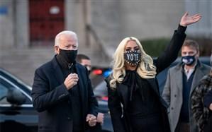 واکنش چهرههای معروف آمریکایی به پیروزی جو بایدن