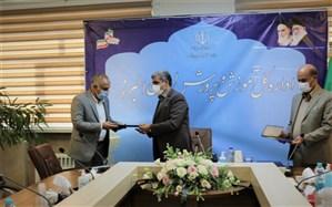 معاونین جدید آموزش ابتدایی و سوادآموزی اداره کل آموزش و پرورش استان البرز منصوب شدند