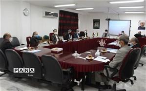 شورای راهبردی سازمان دانشآموزی مازندران فعال شد