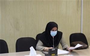 اجرای آزمایشی طرح پایلوت رهگیری بیماران کووید19 در بخش احمدآباد مستوفی