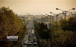 خودروهای فاقد معاینه فنی برتر از مهمترین عوامل آلودگی هوای تهران