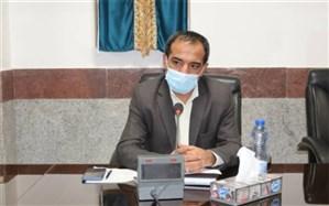 نشست شورای اداری آموزش و پرورش منطقه بردخون برگزار شد
