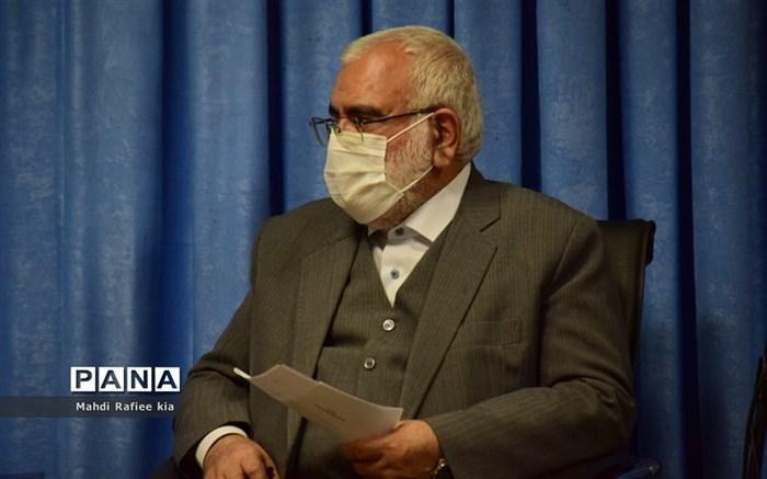 سفر رئیس کمیته امداد امام خمینی(ره) به استان آذربایجانشرقی