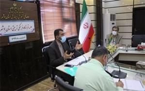 قرارگاه فرهنگی تربیتی استان بوشهرتشکیل شد