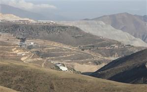 در سال جهش تولید حمایت مالی از واحدهای معدنی لازم است