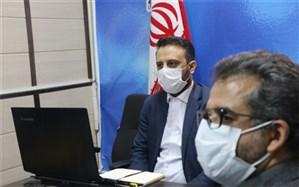 برگزاری کارگاه آموزشی مجازی مدارس هیأت امنایی شهرستانهای استان تهران