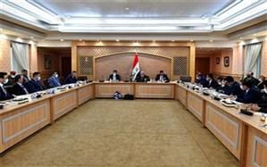 توافق 13 بندی عراق و عربستان