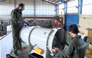 بیش از هزار و ۵۰۰ دستگاه ضدعفونی کننده هوا در کشور نصب شد
