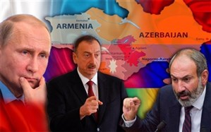امضای بیانیه «آتشبس کامل در قرهباغ» و اعتراض ارمنیها