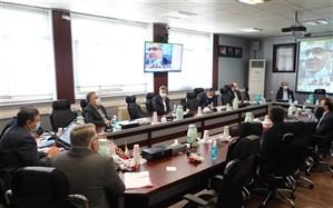 کلیات برنامه درسی «آموزش مشاوره»  ویژه دوره کارشناسی ارشد دانشگاه فرهنگیان تصویب شد