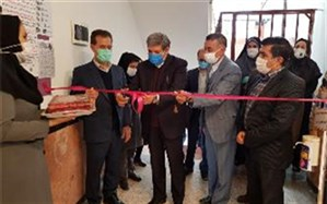 افتتاح اولین مرکز مشاوره خانواده دانشآموزان با نیازهای ویژه کردستان