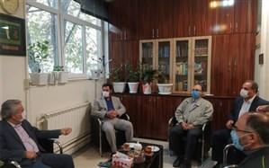 لزوم حمایت فرمانداری در پیشبرد اهداف سوادآموزی تبریز