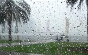 هشدار هواشناسی استان بوشهر