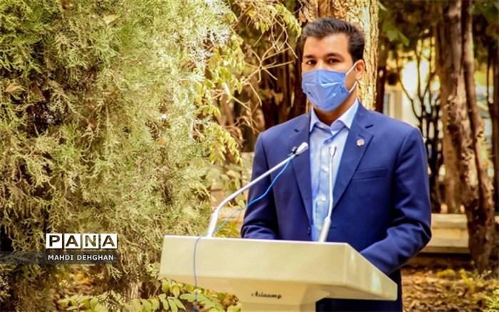 هزار و 157 نفر آمار مبتلایان بستری در بیمارستانهای استان یزد