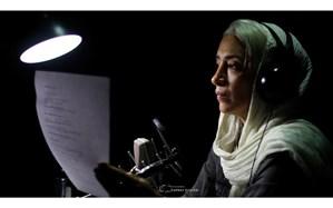 انتشار نسخه ویژه نابینایان فیلم سینمایی پرندگان با صدای پانتهآ پناهیها