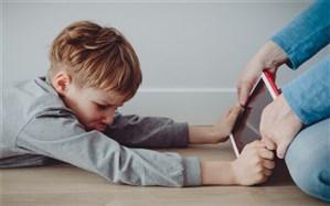 کودکان چقدر می توانند از موبایل و تلویزیون استفاده کنند؟