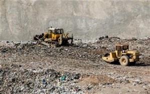 تولید روزانه یک هزار و پنجاه تن زباله در تبریز