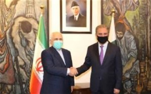 موضوع گفتوگوی وزرای خارجه ایران و پاکستان چه بود؟