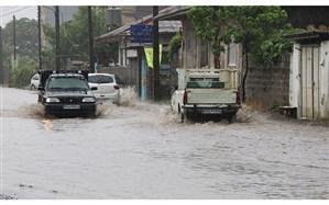 سه هشدار هواشناسی درباره بارش در بیشتر مناطق کشور+توصیه به کشاورزان