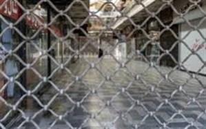 اجرای ممنوعیت فعالیت صنوف بعد از ساعت 6 عصر در استان زنجان
