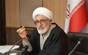 معزی: شوربختانه ایران دانشمندی دغدغه مند را از دست داد