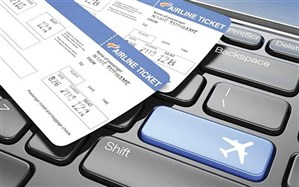 تعیین تکلیف قیمت بلیت هواپیما تا فردا