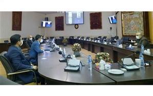 نشست مشترک نمایندگان اتاق تبریز در هیات های حل اختلاف مالیاتی