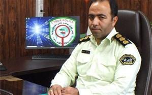 دستگیری عامل برداشت غیرمجاز از حساب های  بانکی  در شهرستان خدابنده