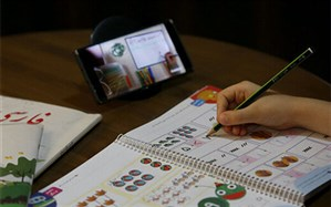 تولید محتوای آموزشی رایگان برای دانش آموزان توسط دبیران شهرستان تربت حیدریه