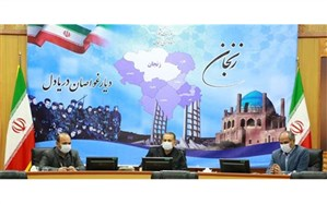 استاندار زنجان: در طرح اقدام ملی مسکن از استانهای نمونه کشور هستیم