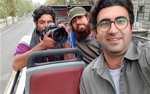 تهرانگرد سوار بر اتوبوس دو طبقه به دور پایتخت می گردد