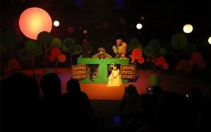 تئاتر «آرزوهای یک موش کور» اکران شد