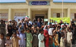 ۱۴۷ مدرسه در سیستانو بلوچستان افتتاح شد