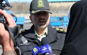 کشف قاچاق 5 میلیاردی در زنجان