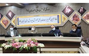 مدیرکل جدید آموزش و پرورش استان زنجان: عدالت آموزشی را در مناطق محروم اجرا می کنم