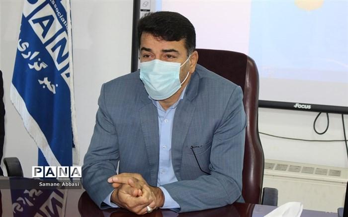روز نخست دوره مدرس خبرگزاری پانا در مازندران