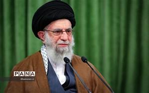 رهبر انقلاب درگذشت حجتالاسلاموالمسلمین علوی سبزواری را تسلیت گفتند