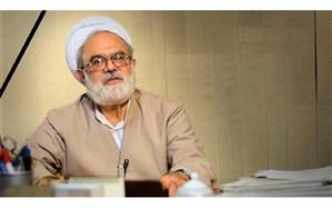 پیام رئیس سازمان استعدادهای درخشان در پی درگذشت پدر سمپاد
