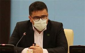 ۲۱۲ بیمار در بخشهای کرونایی استان بوشهر بستری هستند