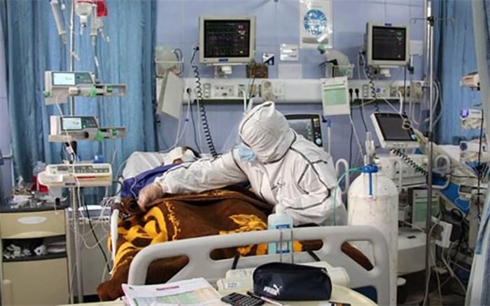 فوت 482 بیمار کرونا در شبانهروز گذشته؛  13961 بیمار جدید شناسایی شد