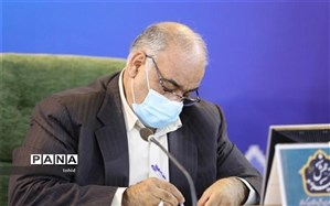 پیام استاندار کرمانشاه به مناسبت روز کتاب، کتابخوانی و کتابدار